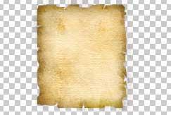 BURNT PARCHMENT PAPER photoshop tutorial - Step 8
